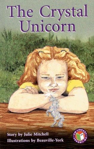 9781869614126: PM Chapter Books Level 26 Set B Mixed Pack X6 Emerald: The Crystal Unicorn PM Chapter Books Level 26 Set B Emerald