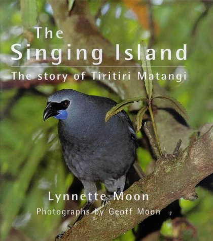The Singing Island : The Story of: Lynnette Moon
