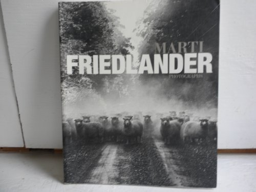 9781869620653: Marti Friedlander: Photographs