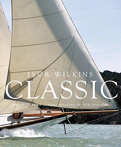 Classic (Hardcover): Ivor Wilkins