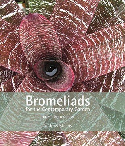 9781869621780: Bromeliads for the Contemporary Garden