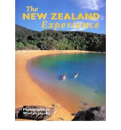 9781869660017: New Zealand Experience