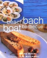 9781869660246: Beach Bach Boat Barbecue (Beautifully illustrated softcover edition)