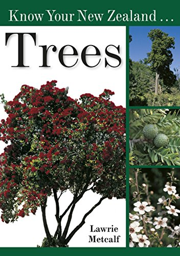 9781869660987: Know Your New Zealand Trees