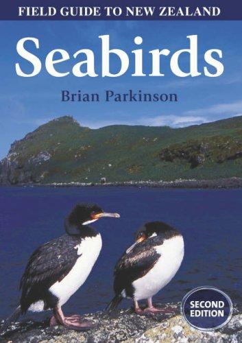9781869661502: Field Guide to New Zealand Seabirds