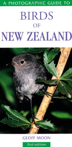 9781869663278: A Photographic Guide to Birds of New Zealand