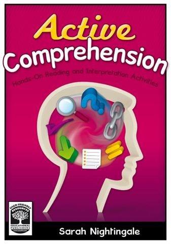 9781869686185: Active Comprehension