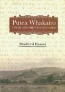 Putea Whakairo: Maori And the Written Word: Haami, Bradford