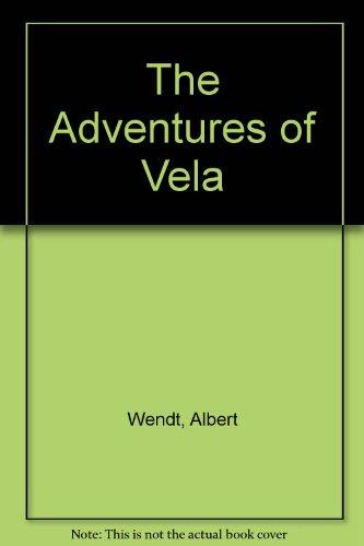 9781869693633: The Adventures of Vela
