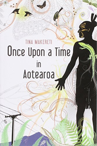 9781869694166: Once Upon a Time in Aoteroa