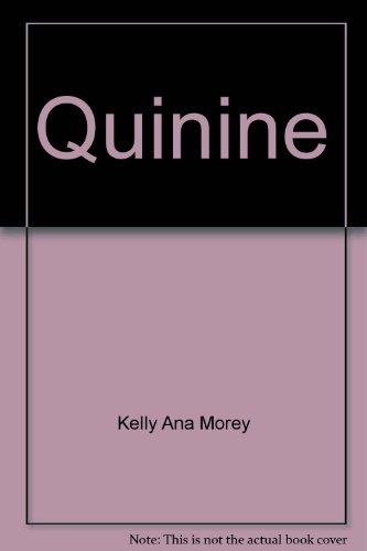 9781869694319: Quinine