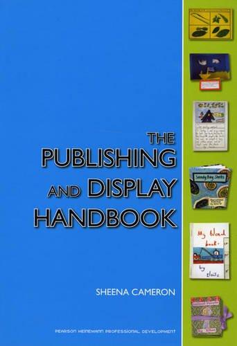 9781869705046: The Publishing and Display Handbook