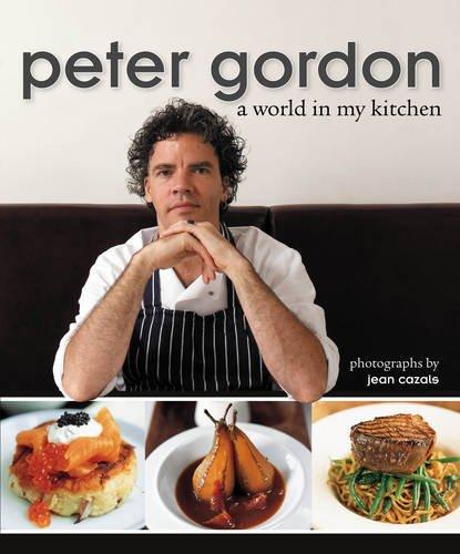 9781869710873: Peter Gordon: A World in My Kitchen