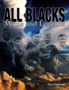 9781869711443: All Blacks: Myths and Legends