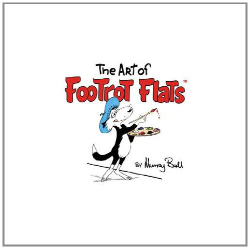 9781869712266: The Art of Footrot Flats