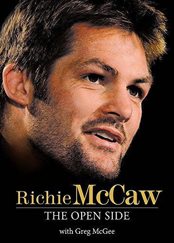 9781869712761: Richie McCaw: The Open Side