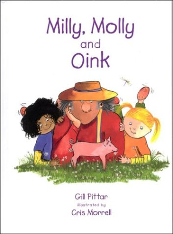9781869720025: Milly Molly and Oink