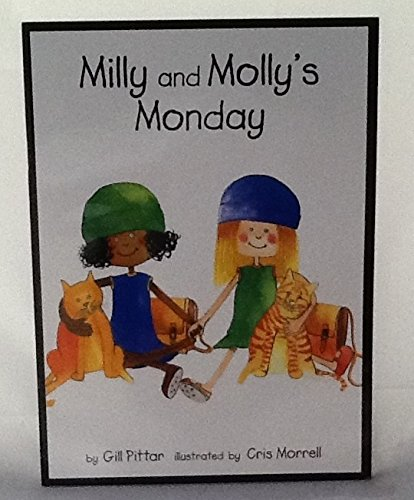 Milly and Molly's Monday (Paperback)