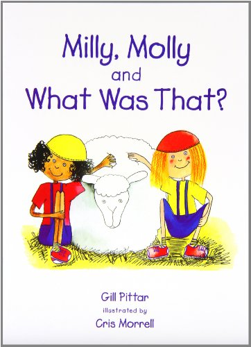9781869721671: Milly and Molly and What Was That?