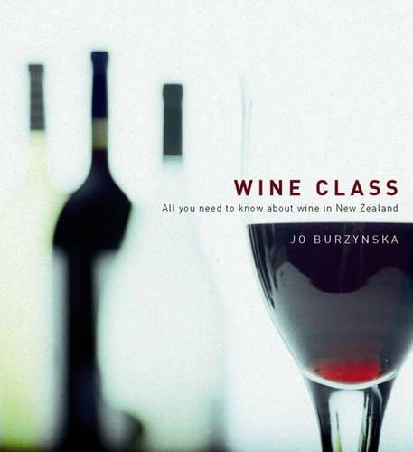 9781869791001: Wine Class