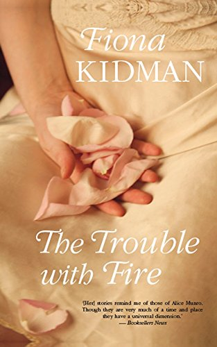 9781869793593: The Trouble with Fire