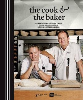 9781869793814: The Cook & The Baker