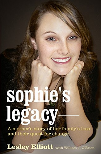 9781869795962: Sophie's Legacy