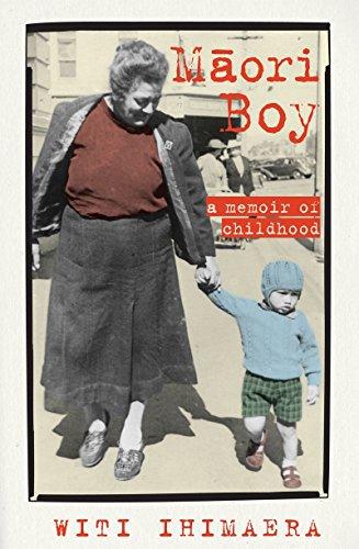9781869797263: Maori Boy: a Memoir of Childhood