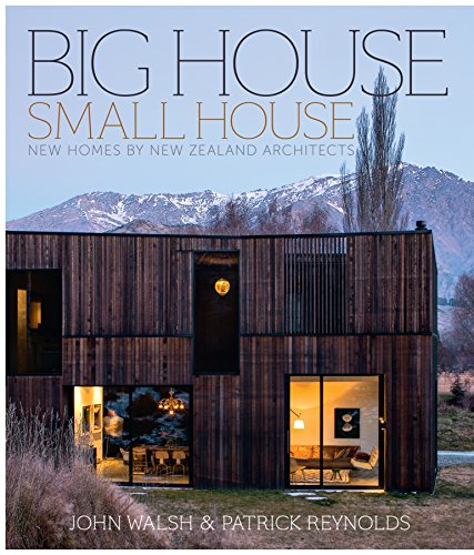Big House, Small House (Hardcover): Patrick Reynolds