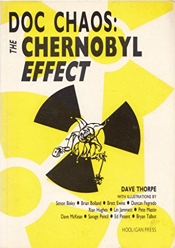 9781869802080: DOC CHAOS: The Chernobyl Effect.