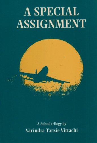 9781869822699: Special Assignment: A Subud Trilogy