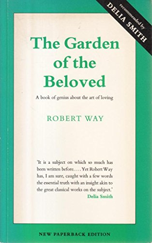 9781869838003: Garden of the Beloved: A Book of Genius About the Art of Loving