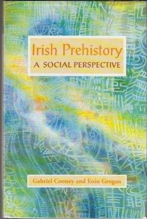 9781869857110: Irish Prehistory: A Social Perspective