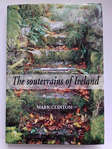 9781869857493: The Souterrains of Ireland