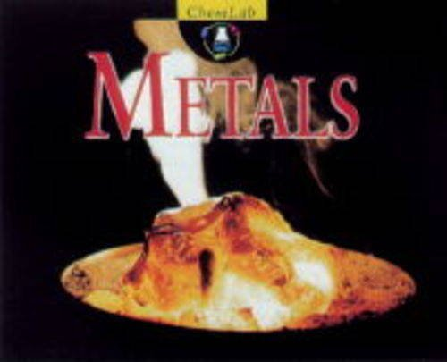 Metals (ChemLab): Walshaw, Keith