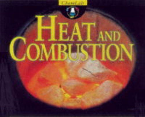 Heat and Combustion (ChemLab): Keith Walshaw