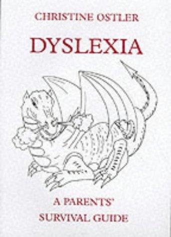 9781869866136: Dyslexia: A Parents' Survival Guide