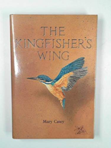 9781869887001: Kingfisher's Wing: Visionary Reconstruction of the Life of Plotinus