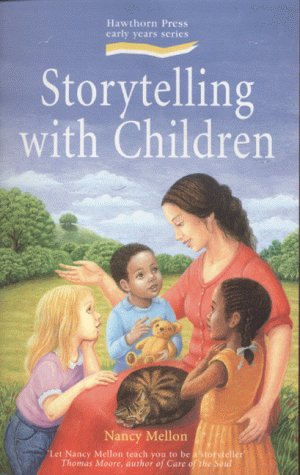 9781869890025: Storytelling with Children (Social ecology series)