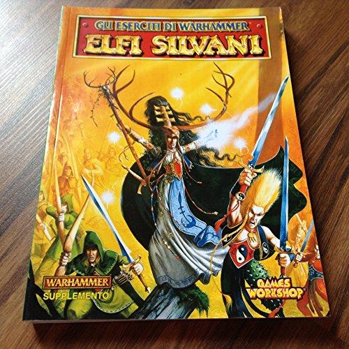 9781869893156: Warhammer Armies: Wood Elves (Gli Eserciti di Warhammer)