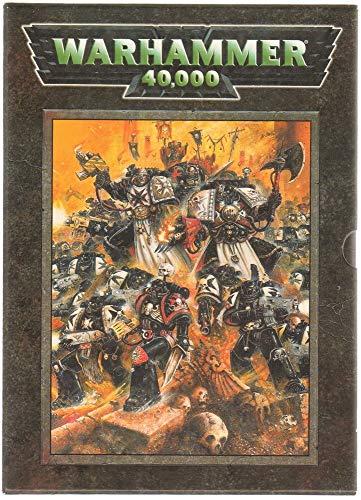 9781869893217: Warhammer 40, 000: Rulebook