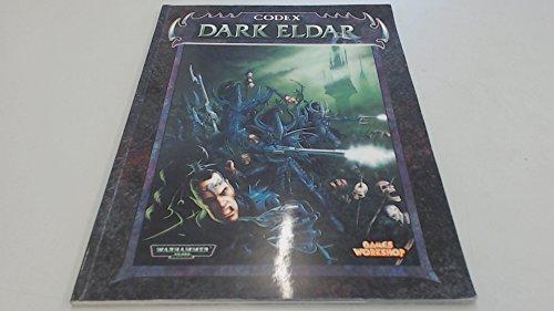 9781869893415: Codex: Dark Eldar; Warhammer 40,000