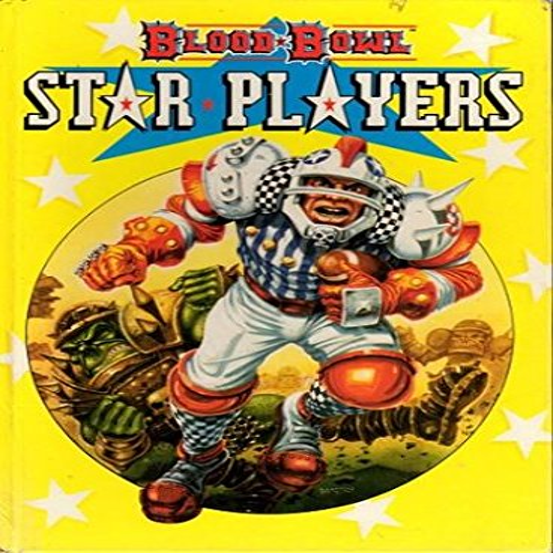 9781869893606: Blood Bowl: Star Players (Warhammer) (v. 10)