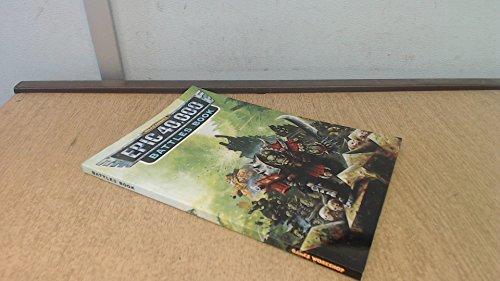 9781869893811: Battles Book (Warhammer Epic 40,000)