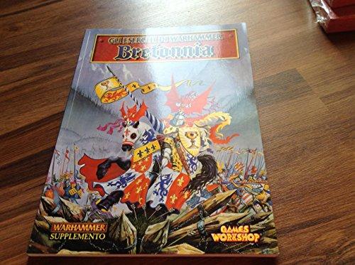 9781869893866: Warhammer Armies: Bretonnia (Gli Eserciti di Warhammer)
