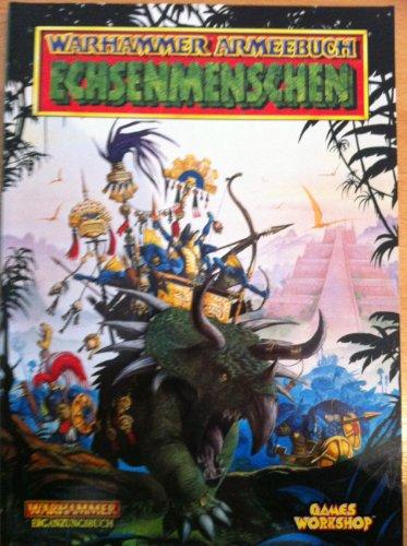 9781869893880: Warhammer Armies: Lizardmen