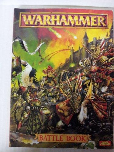 9781869893972: Warhammer Battle Book 1996 (Warhammer fantasy)