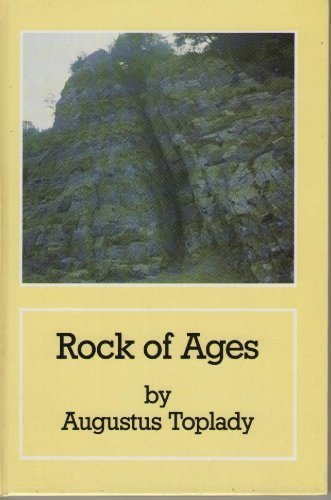 Rock of Ages: Diary of an Eighteenth: A M Toplady