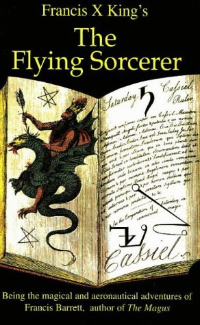 FLYING SORCERER