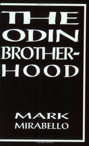 9781869928711: The Odin Brotherhood